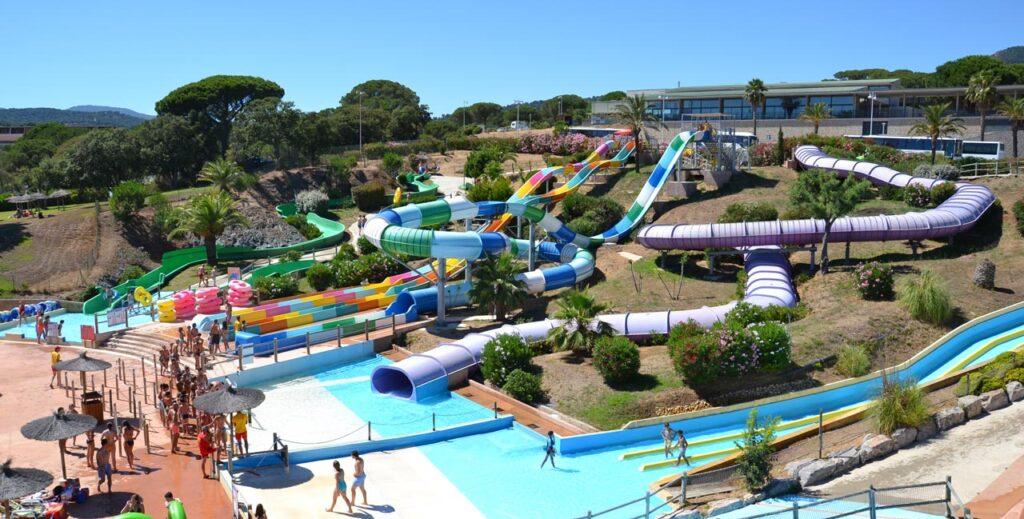 Aqualand St. Maxime