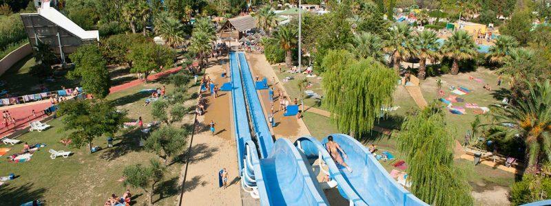 Aqualand Saint-Cyprien