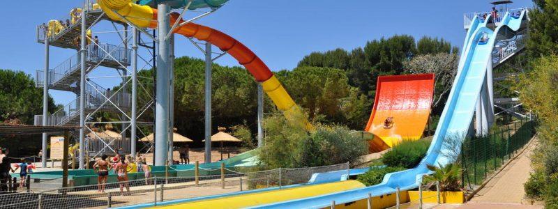 Aqualand Saint Cyr Sur Mer