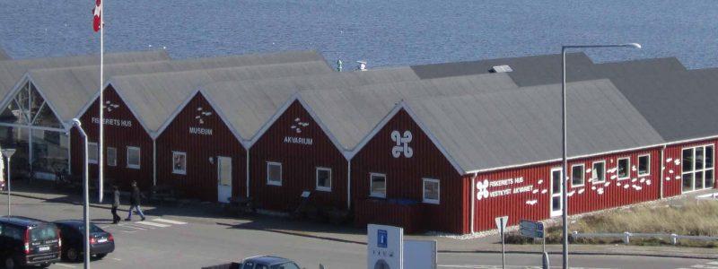 Fiskeriets Hus
