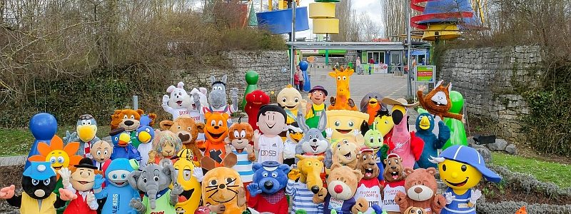 Freizeitpark Spieleland Ravensburger