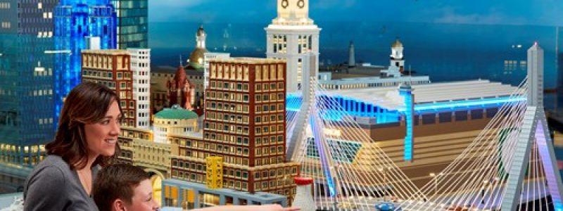 Legoland Discovery Center Berlin