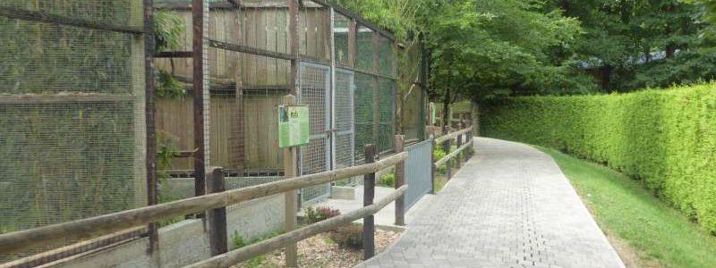 Parc Animalier De Bouillon 1