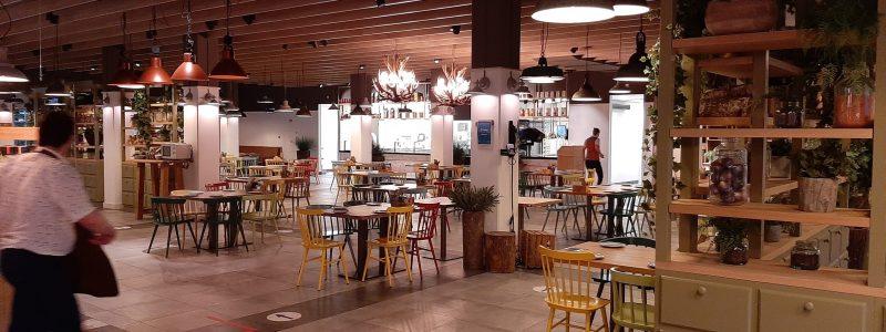 Restaurant De Proeftuyn - Efteling