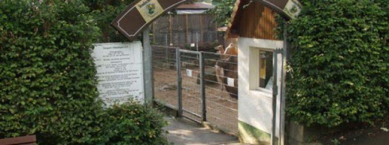 Tierpark Göppingen