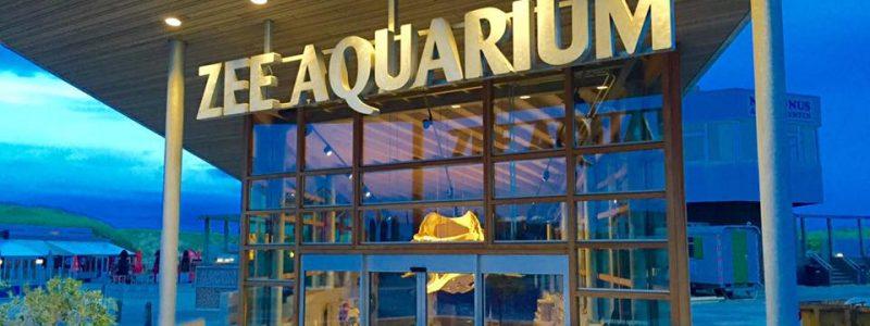 Zeeaquarium Bergen aan Zee