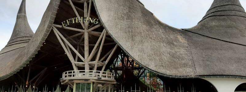 ingang Efteling