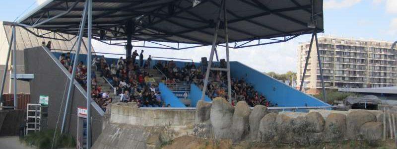 Stadium Sea Life Blankenberge