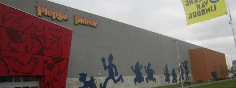 Themeparkzoo Plopsa Indoor Hasselt