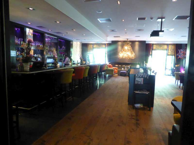 Hotel Van der Valk Harderwijk bar