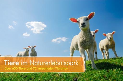Naturerlebnispark Mühlenhagen