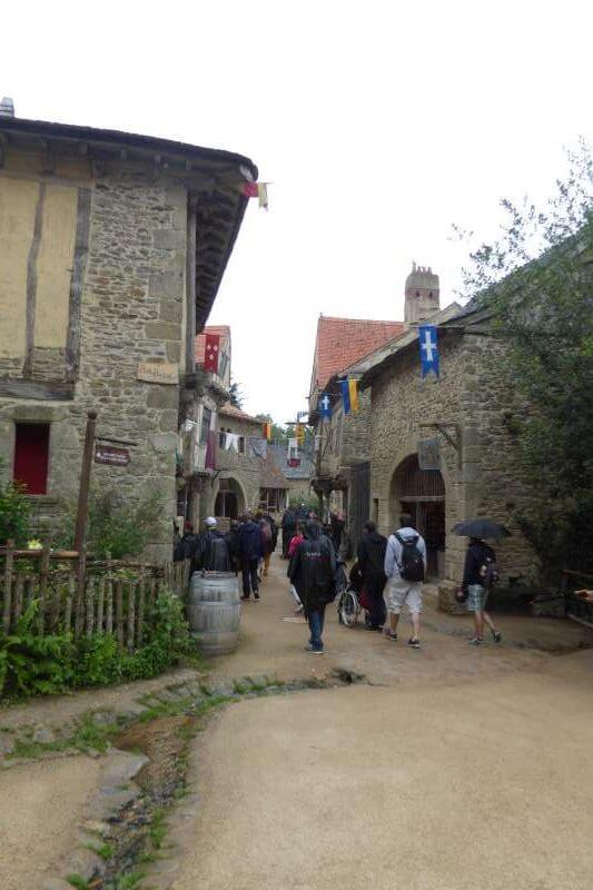 Puy du Fou 2