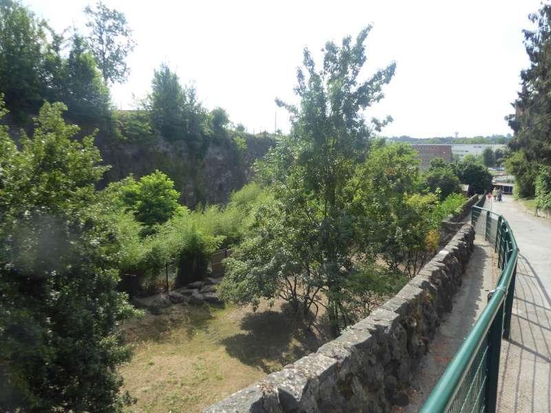 Zoo de Maubeuge Vauban