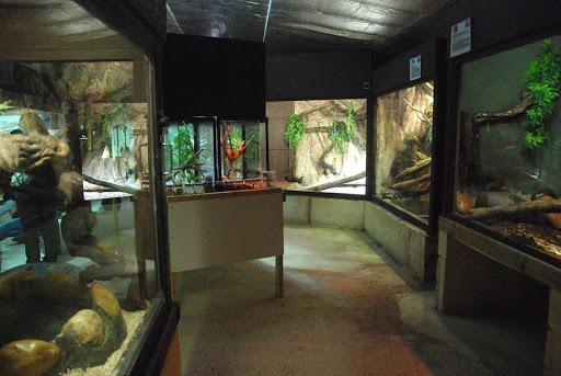 Zoo de Mescoules